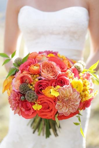 Jesenné kytice - Obrázok č. 11