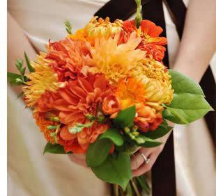 Jesenné kytice - Obrázok č. 32