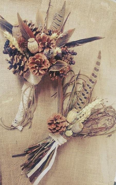 Jesenné kytice - Obrázok č. 33