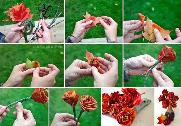 Jesenné kytice - Obrázok č. 39