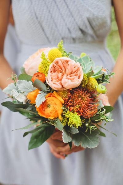 Jesenné kytice - Obrázok č. 41