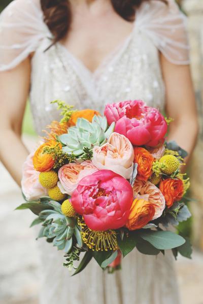 Jesenné kytice - Obrázok č. 43