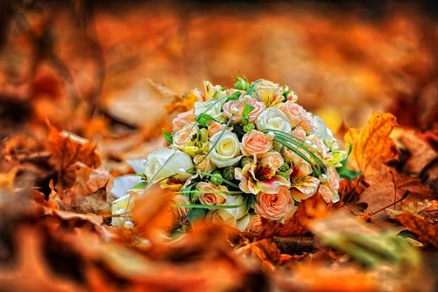 Jesenné kytice - Obrázok č. 44