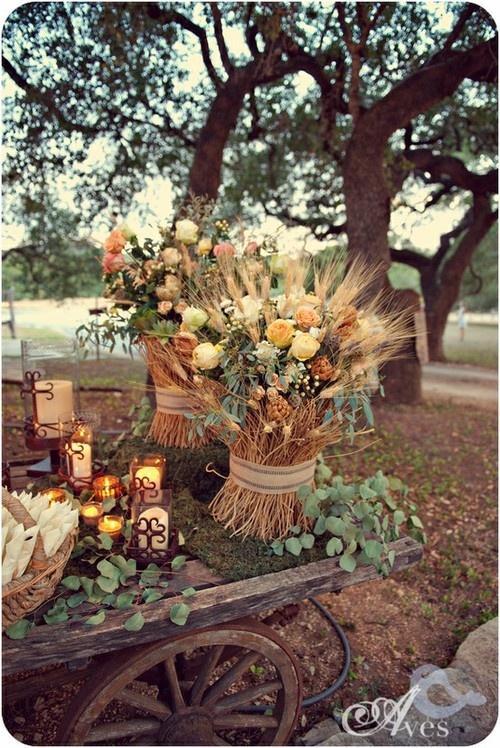 Krásna jesenná svadba - Obrázok č. 35