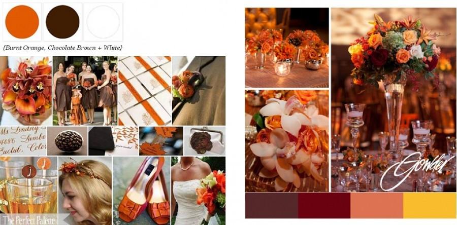 Krásna jesenná svadba - Obrázok č. 39