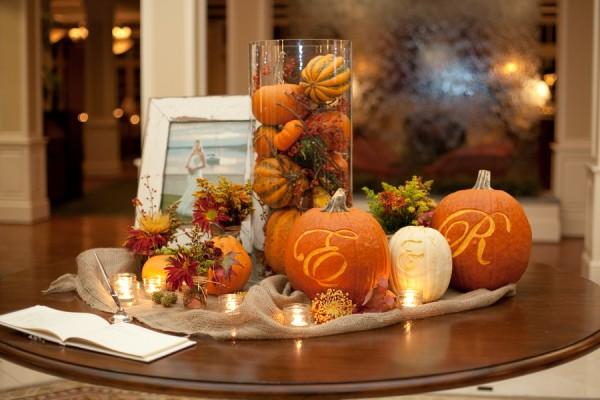 Krásna jesenná svadba - Obrázok č. 15