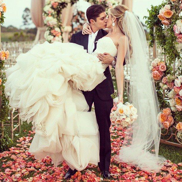 Krásna jesenná svadba - Obrázok č. 65