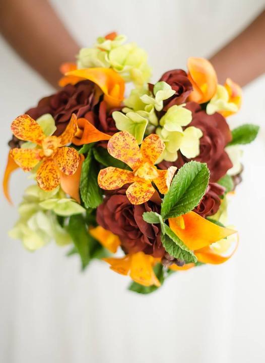 Krásna jesenná svadba - Obrázok č. 95