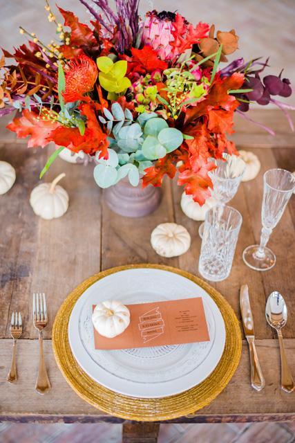 Krásna jesenná svadba - Obrázok č. 18