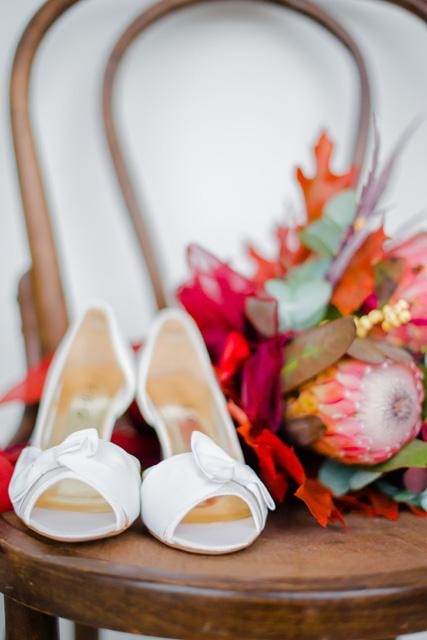 Krásna jesenná svadba - Obrázok č. 21