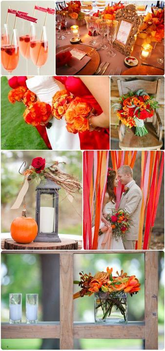 Krásna jesenná svadba - Obrázok č. 96