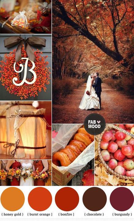 Krásna jesenná svadba - Obrázok č. 91