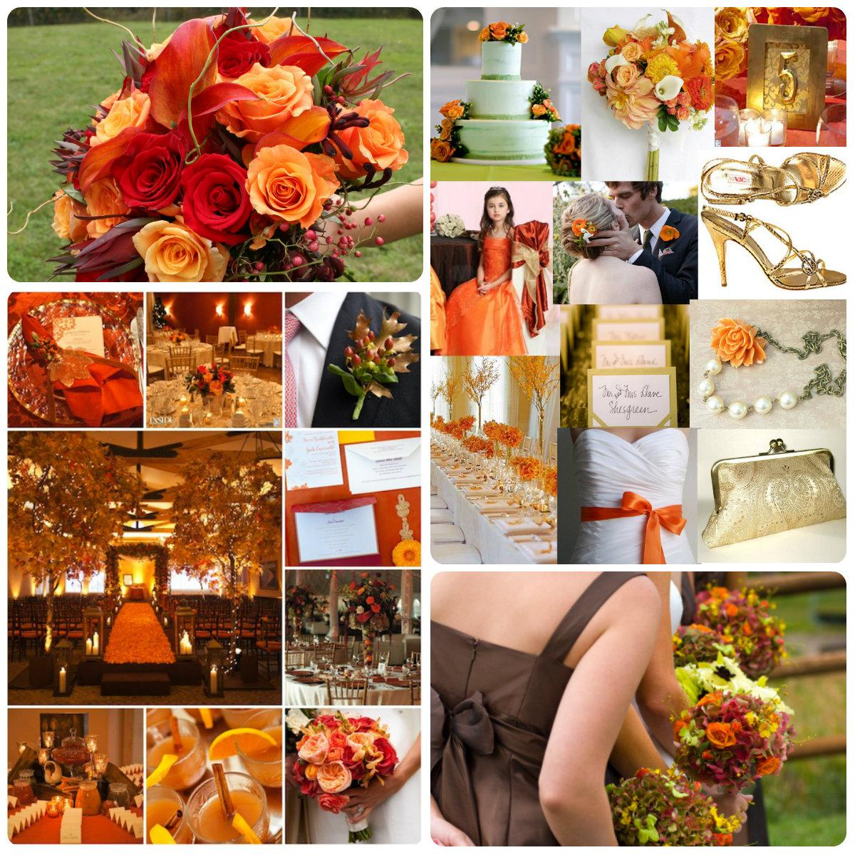 Krásna jesenná svadba - Obrázok č. 75