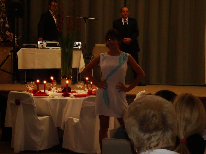 62b94061f4a3 Výstavy - Svadobný salón ĽUBICA Piešťany - ručne maľované šaty ...