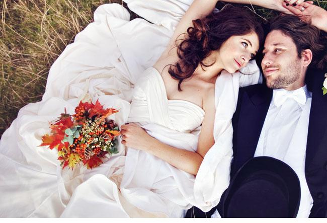 Krásna jesenná svadba - Obrázok č. 42