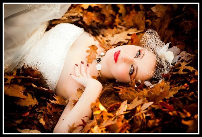 Krásna jesenná svadba - Obrázok č. 2