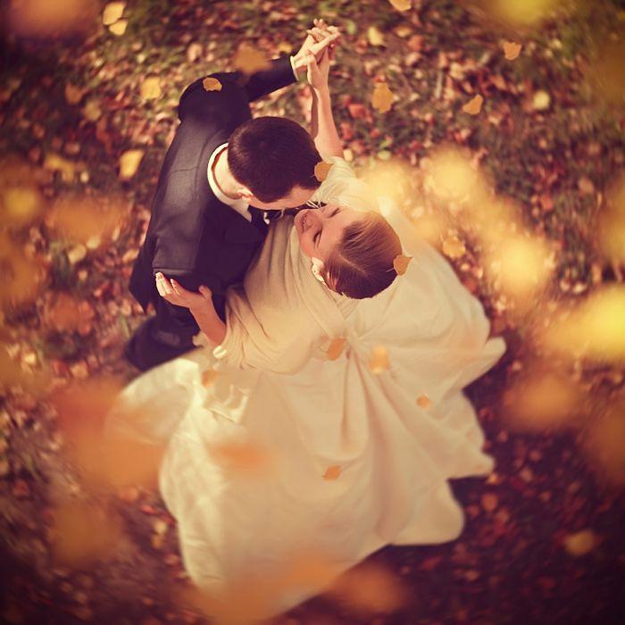 Krásna jesenná svadba - Obrázok č. 7