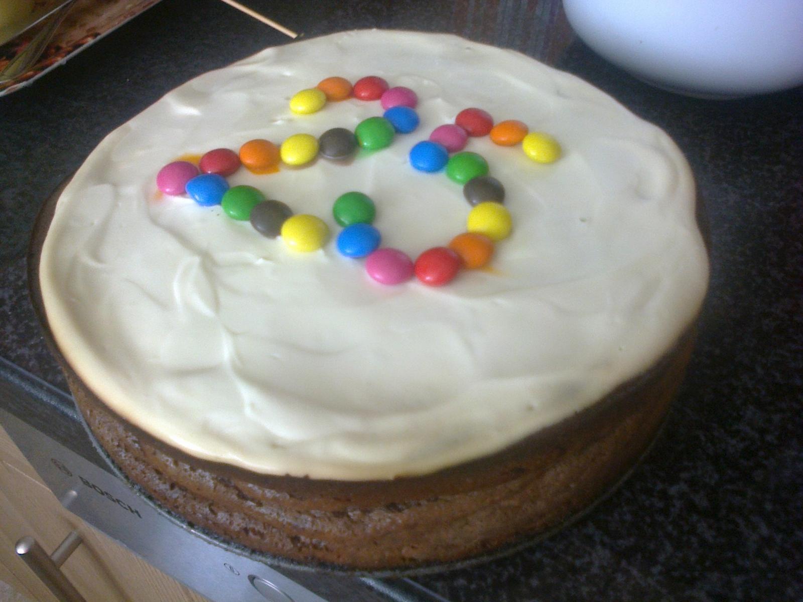 Moja záľuba - Čokoládová tvarohová torta bez múky