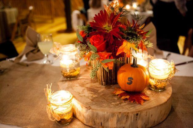 Krásna jesenná svadba - Obrázok č. 16