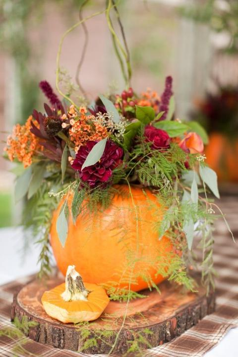Krásna jesenná svadba - Obrázok č. 48