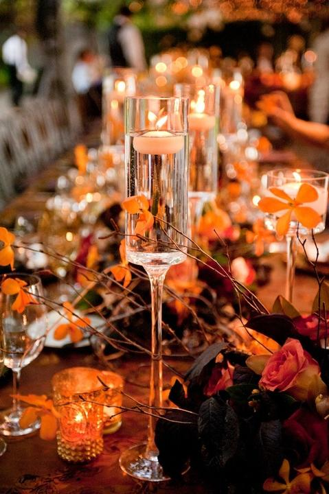 Krásna jesenná svadba - Obrázok č. 108