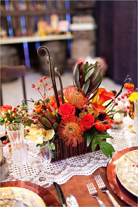 Krásna jesenná svadba - Obrázok č. 6