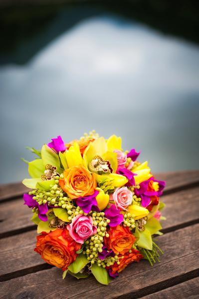 Jesenné kytice - Obrázok č. 31
