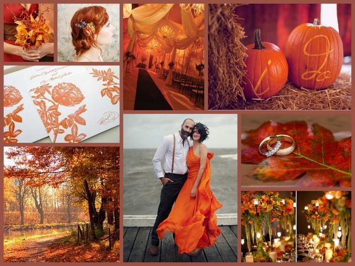 Krásna jesenná svadba - Obrázok č. 40