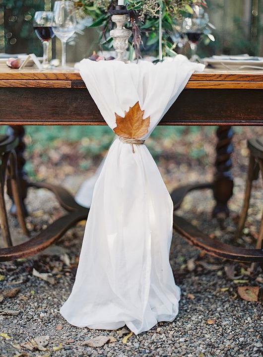 Krásna jesenná svadba - Obrázok č. 9
