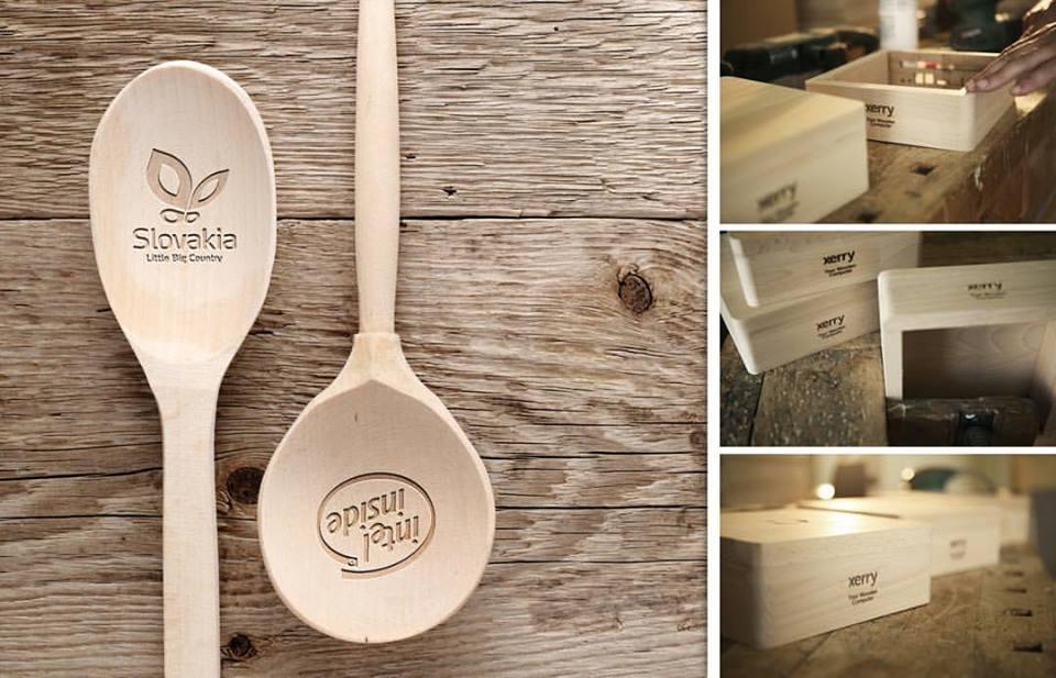 Počítač zo slovenského dreva. Xerry  https://www.facebook.com/getxerry - Obrázok č. 1