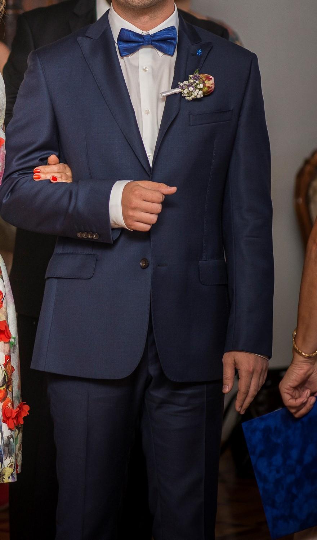 Svadobný oblek - Obrázok č. 3
