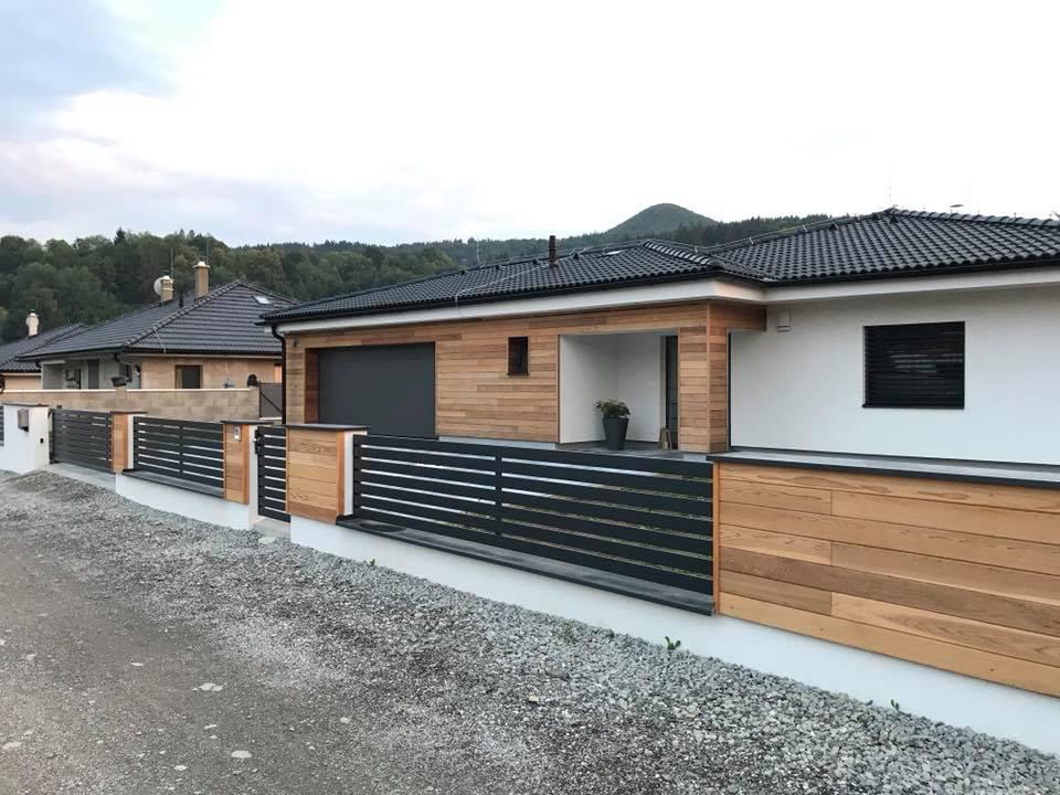 Staviame bungalov - Obrázok č. 89