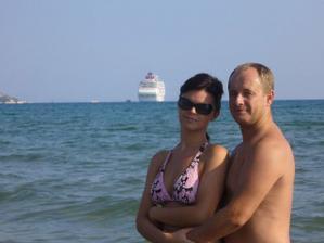 A naša svadobná cesta-Grécko ostrov Zakynthos