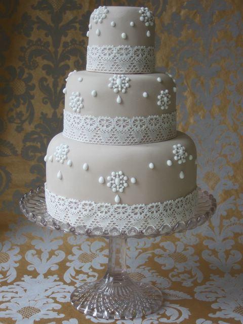 Svadobná priprava - Naša torta buduca