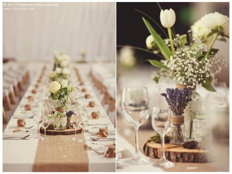 Svadobná priprava - Inšpirácia