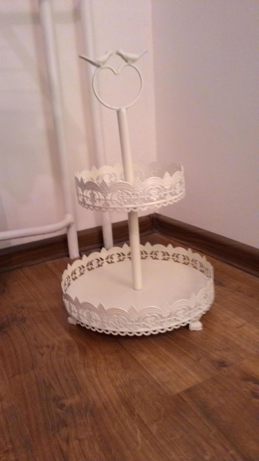 Svadobná priprava - Konečne kúpený :-)