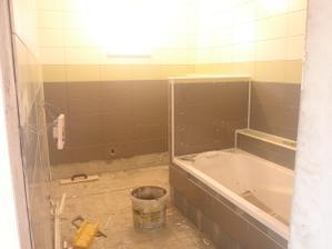 ..kúpelňa..