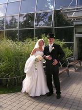 s manželeeem