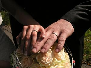 Důkaz našeho manželství