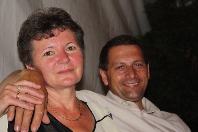michaela{{_AND_}}miroslav - mamka s tatkom