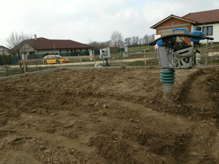 Bungalov z vápenno pieskových tvárnic(VPC) od Kalksandsteinu - Obrázok č. 10