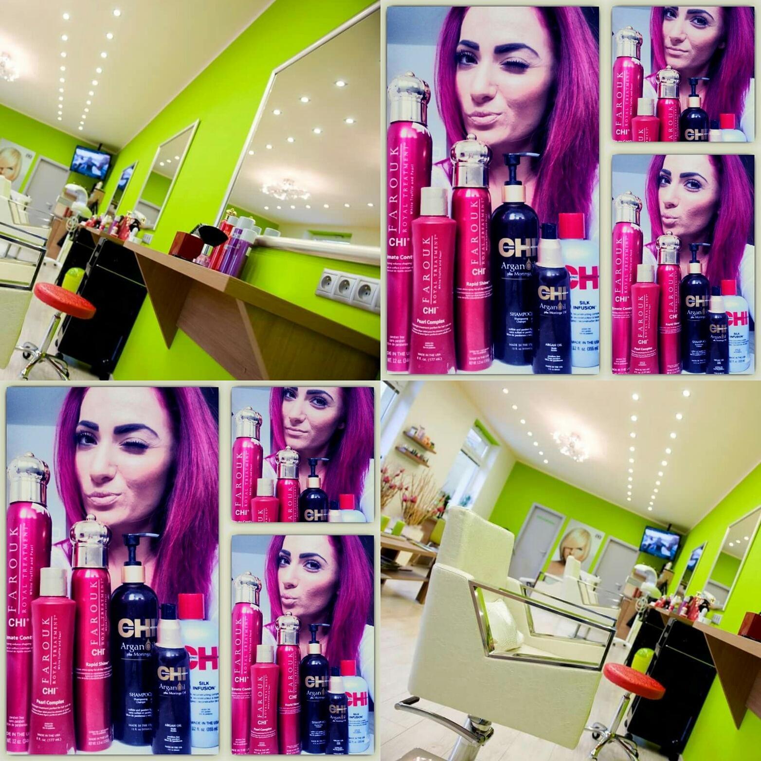 """♥ Ą&ƴ ♥ 7. 7. 2017 - O uces a make up sa postara """"Maria Kiskova - hairstylist & make-up artist"""" :-)"""