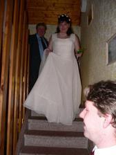 konečně nevěsta