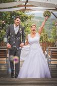 Svatební šaty - Madora, 42