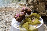 Přípitek z kokosů