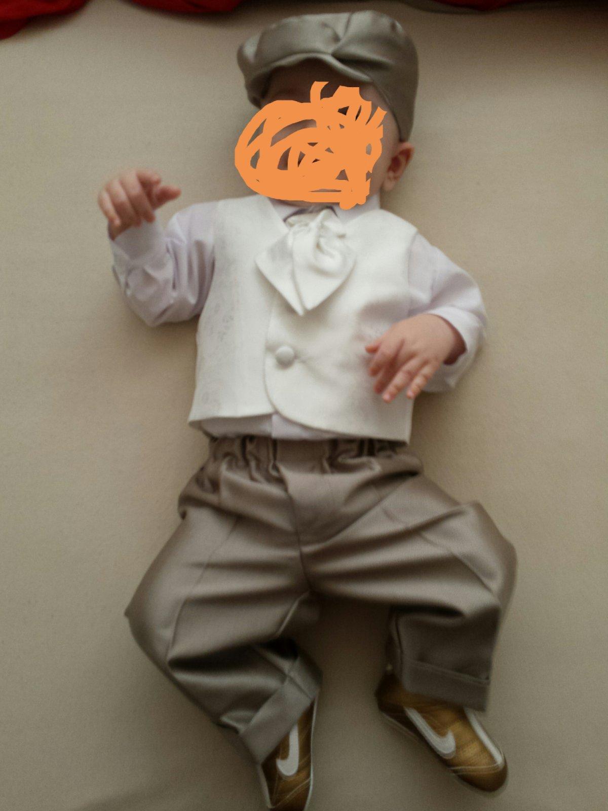 Elegant baby - Obrázok č. 1