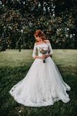 Svadobné šaty Eva Utkina, 34