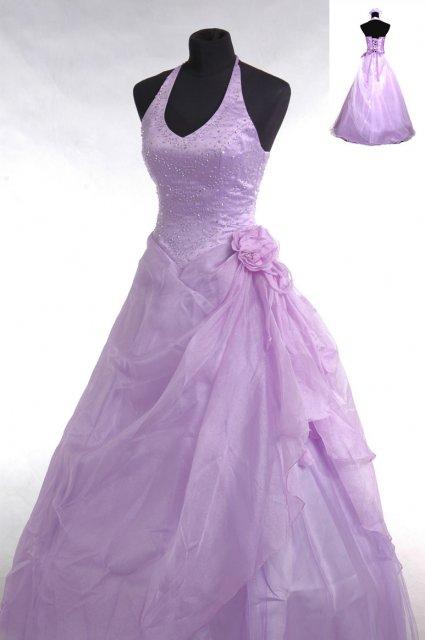 Moja septembrová svadba - šaty pre moju sestru
