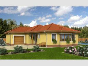 Aj typ bungalow nie je na zahodenie :-)