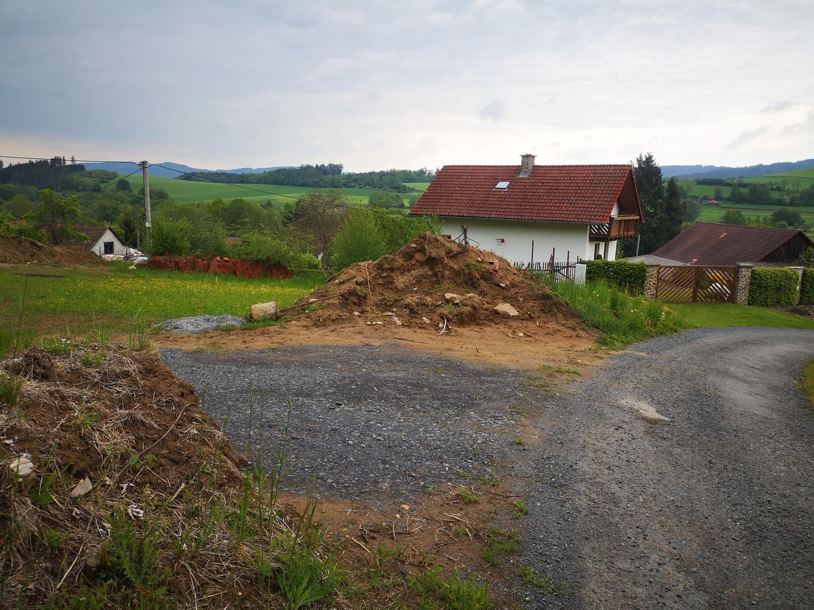 Pozemek+ zakladová deska - Obrázek č. 27